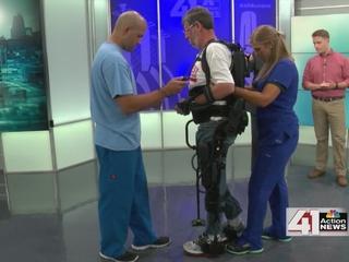 Rehabilitation Technology
