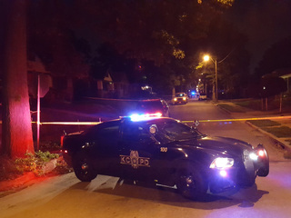 KCMO police investigate deadly shooting