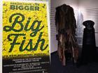 The Culture House presents 'Big Fish'