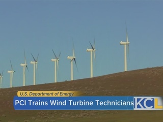 Wind Turbine Technician Career Path