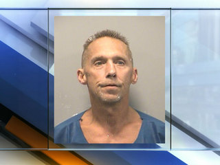 UPDATE: KS man faces cop impersonator charge