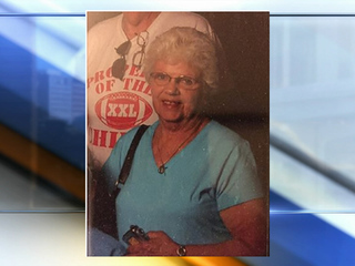 Police issue silver alert for 78-year-old woman