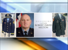 Kansas City mourns police captain Melton