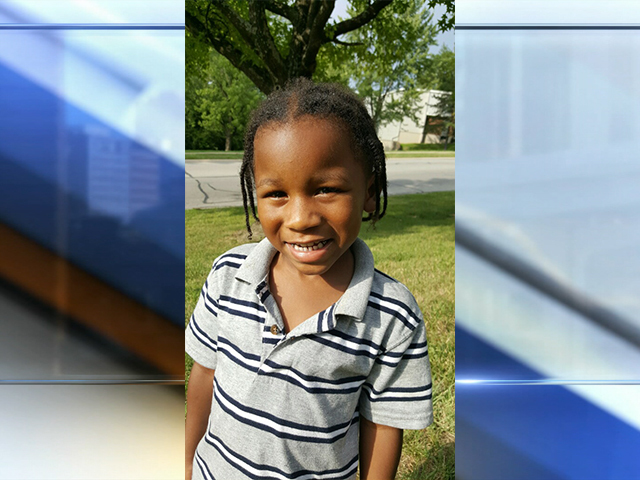 Police seeking parents of lost child