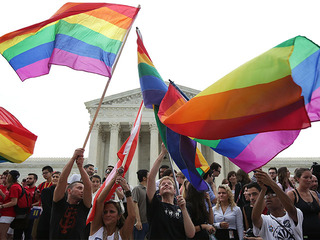 Judge to monitor Kansas' actions on gay marriage