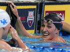 Missy Franklin - Swimming