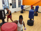 Learn self-defense, kickboxing at YMCA in KCK