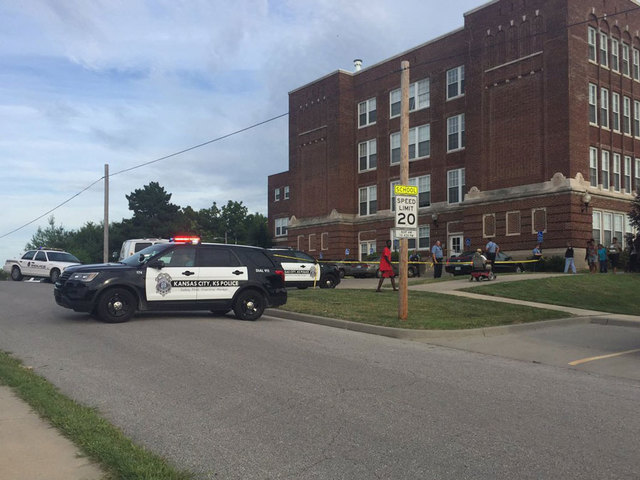 Shooting death reported in KCK