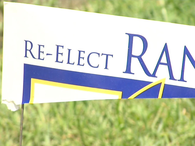 MO state rep says opponent stole campaign signs