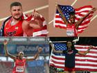 U.S. Field Athletes