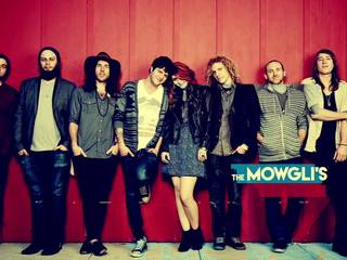Behind The Spotlight: The Mowgli's