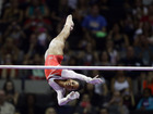 Gabby Douglas - Gymnastics