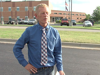 Former school janitor seeks answers after fired