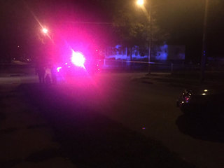 Woman shot multiple times in northeast KCMO