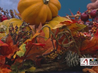 Fall Decor with Nell Hills