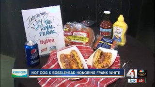 Hot dog festival comes to KC's 18th & Vine