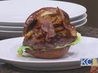 RECIPE: Hot Hawaiian Burgers
