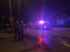 One dead after exchanges of gunfire in KCMO
