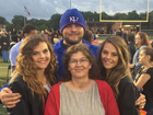 Community helps athlete's family attend Olympics