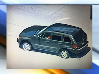 POLICE CHASE: Woman flees after alleged assault