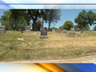 JoCo families unable to find graves in cemetery