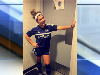41 Action News plays in Sporting KC media game