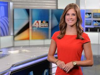 Lindsey Anderson - Meteorologist