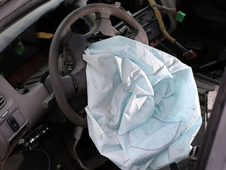 An in-depth look at the Takata airbag recall