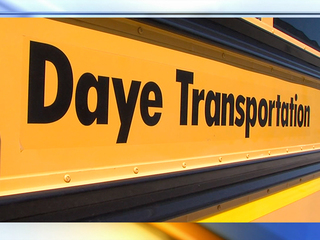 Bus company owner has troubled financial past