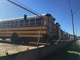 KCPS records: One choice for troubled bus routes