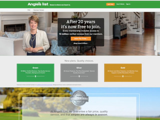 Angie's List agrees to pay $1.4M settlement