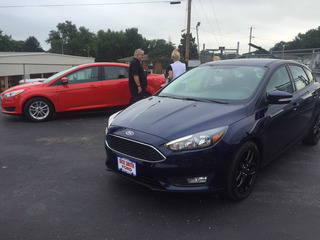 Schools offer cars as attendance incentive