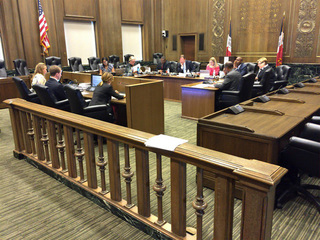 KC Council debates capping tax abatements