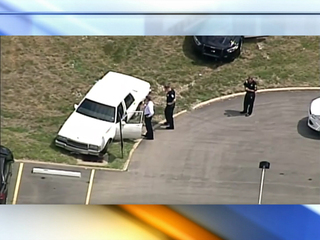 2 suspects in custody after Leawood bank robbery