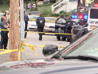 Police: 12-year-old boy shot in leg in KCMO