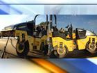 KCK police investigate theft of asphalt roller