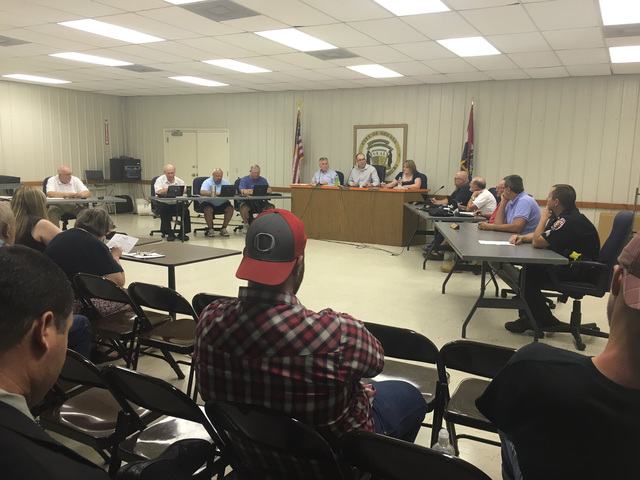 City votes to disband Odessa Police Department