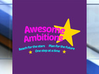 Sept. 10 is Awesome Ambitions' final enrollment