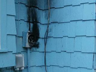 KCMO smart meter fire sparks investigation