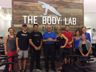 Motivation Monday: Working out at the Body Lab