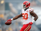 Chiefs move Justin Houston to PUP list