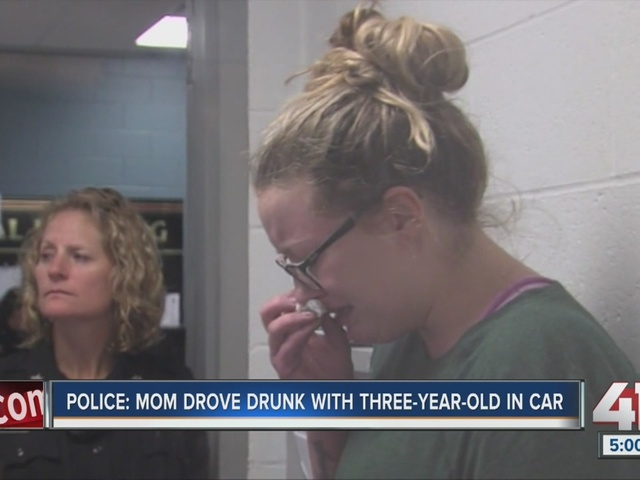 OP mother accused of speeding while drunk with 3-year-old son