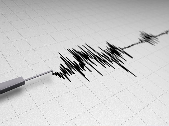 Strong earthquake rocks Indonesia's Aceh province