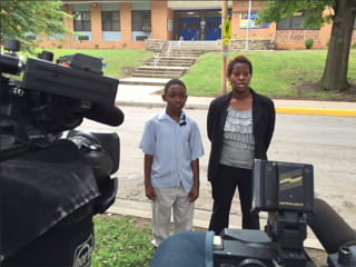 ACLU sues KCPS for handcuffing 7-year-old boy