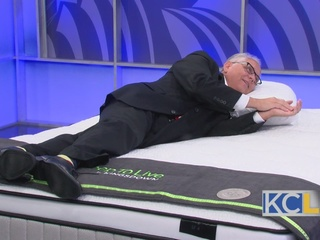 Finding The Perfect Mattress
