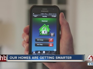 Angie's List: Our homes are getting smarter