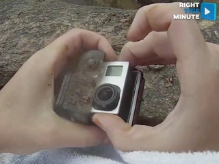 Help get this GoPro back to its owner