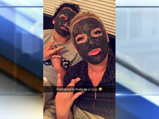 Former K-State student posts 'black face' photo