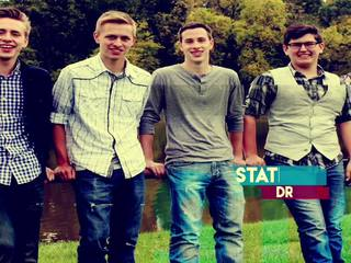 Behind The Spotlight: State Line Drive