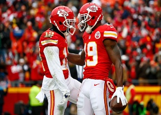 KC Chiefs fans hopeful for the season